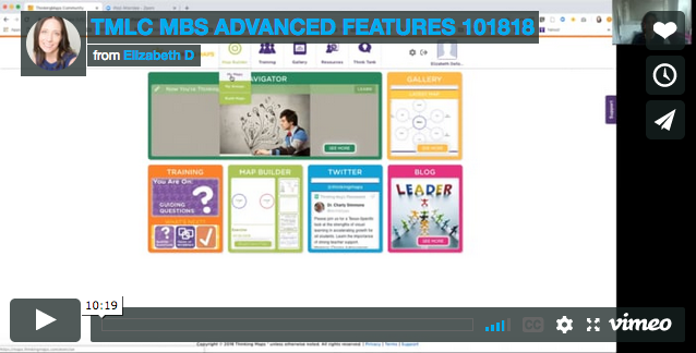 TMLC MBS ADVANCED FEATURES 101818