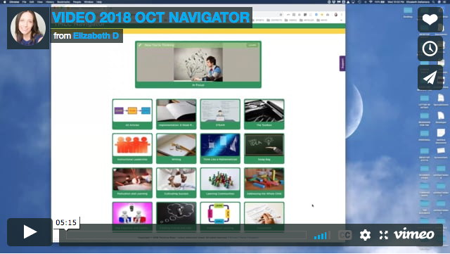 VIDEO 2018 OCT NAVIGATOR